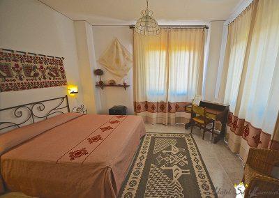 Camere Hotel Su Marmuri - Ulassai Sardegna