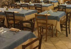 Dove mangiare a Ulassai Ogliastra Sardegna