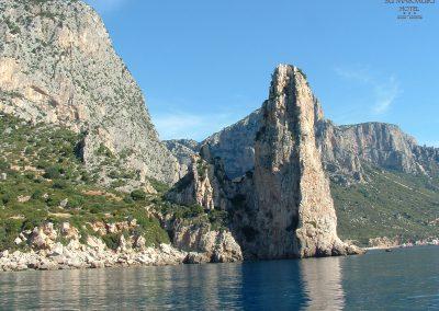 Escursioni in barca Ogliastra Sardegna