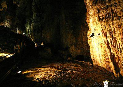Grotta Su Marmuri Ulassai Ogliastra Sardegna