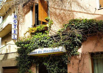 Hotel Su Marmuri - Ulassai Sardegna