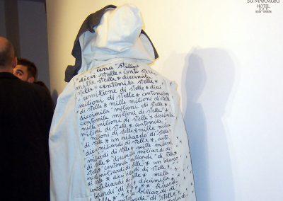 Museo di Maria Lai Ulassai Ogliastra Sardegna