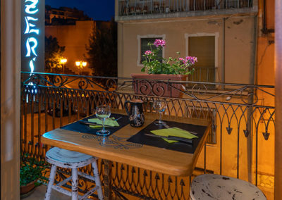 Pizzeria da Battista Ulassai Ogliastra Sardegna