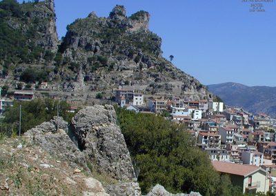 Trekking Sentiero di Maria Lai Ulassai Ogliastra Sardegna