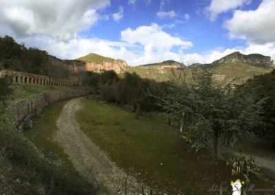 Ulassai Ogliastra Sardegna